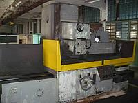 Ремонт и модернизация шлифовальных станков