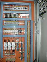 Модернизация промышленного оборудования на базе контроллеров автоматики