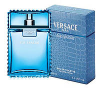 Versace Eau Fraiche men 50ml. Туалетная вода Оригинал