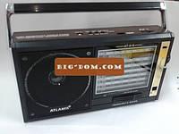 Радиоприемник c USB ATLANFA AT-819