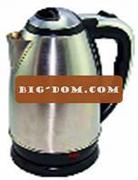 Электрочайник дисковый Sinbo TF-888 Elite 2000Вт (2 л) (503)