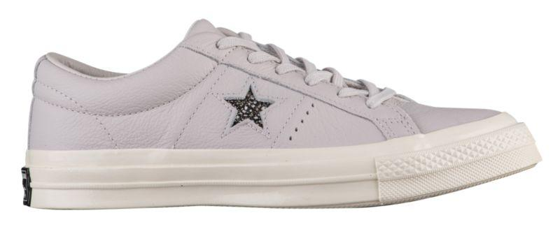 11347ef4e6f2 Кроссовки Кеды (Оригинал) Converse One Star Ox Pale Putty Pale Putty Egret