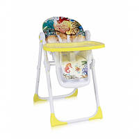 "Детский стульчик для кормления ""SIESTA"" SIESTA White Mermaid"