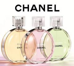 Chanel Chance Eau Tendre туалетная вода 100 ml. (Шанель Шанс О Тендер), фото 2