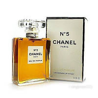 Chanel N5 парфюмированная вода 100 ml. (Шанель № 5), фото 1
