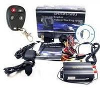 GPS трекер тк103