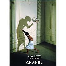 Chanel Egoiste Platinum туалетная вода 100 ml. (Шанель Эгоист Платинум), фото 3