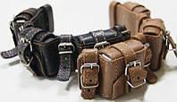 Пристежные карманы с утяжелителями, Collar 3х400г 06626 коричневый