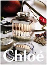 Chloe Eau de Parfum парфюмированная вода 75 ml. (Хлое Еау де Парфюм), фото 2