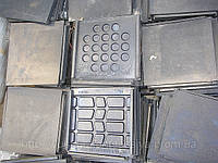Подрельсовая прокладка ПРБ-01 (ОП 356-84-02) для железнобетонных шпал КБ-10