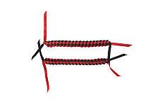 Браслет плетеный УПА (узкий) (Браслеты)