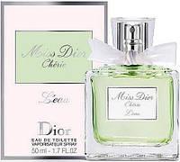 Christian Dior Miss Dior Cherie L`Eau туалетная вода 100 ml. (Кристиан Диор Мисс Диор Чери Л'Еау)