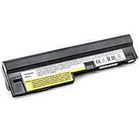 Аккумулятор для ноутбука LENOVO IdeaPad S10-3 (L09M3Z14, LES205-6BK) 11.1V 5200 mAh PowerPlant (NB00000222)