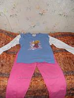 Комплект пижамы ТМ С&А