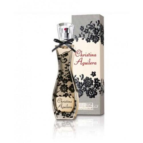 Christina Aguilera парфюмированная вода 75 ml. (Кристина Агилера)