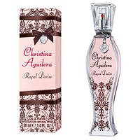 Christina Aguilera Royal Desire парфюмированная вода 75 ml. (Кристина Агилера Роял Дезайр), фото 1