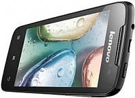 Телефон Lenovo A390t. Смартфоны  LENOVO. Диагональ экрана: 4.0, Android 4.0. Код:КТ22-1