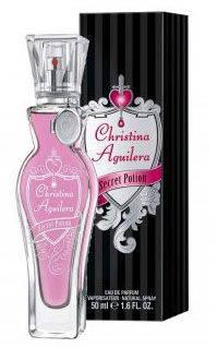 Christina Aguilera Secret Potion пафюмированная вода 75 ml. (Кристина Агилера Секрет Потион), фото 2