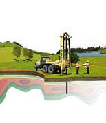 Інженерно - геологічні вишукування