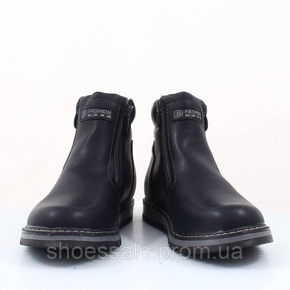 Детские ботинки Леопард (48024) 2