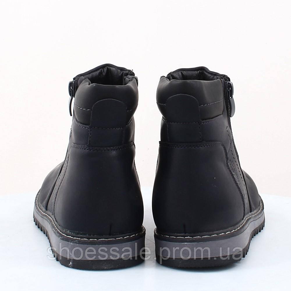 Детские ботинки Леопард (48024) 3