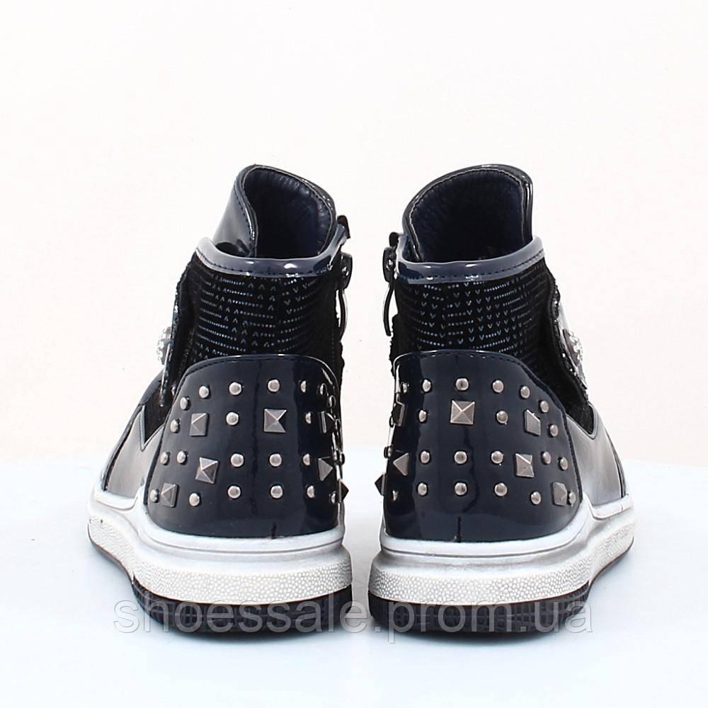 Детские ботинки Леопард (48014) 3