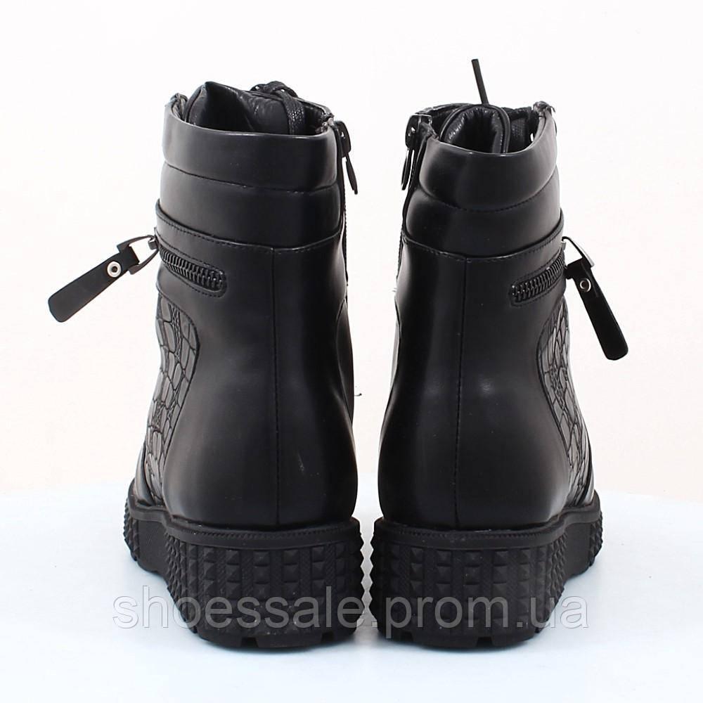 Детские ботинки Леопард (48020) 3