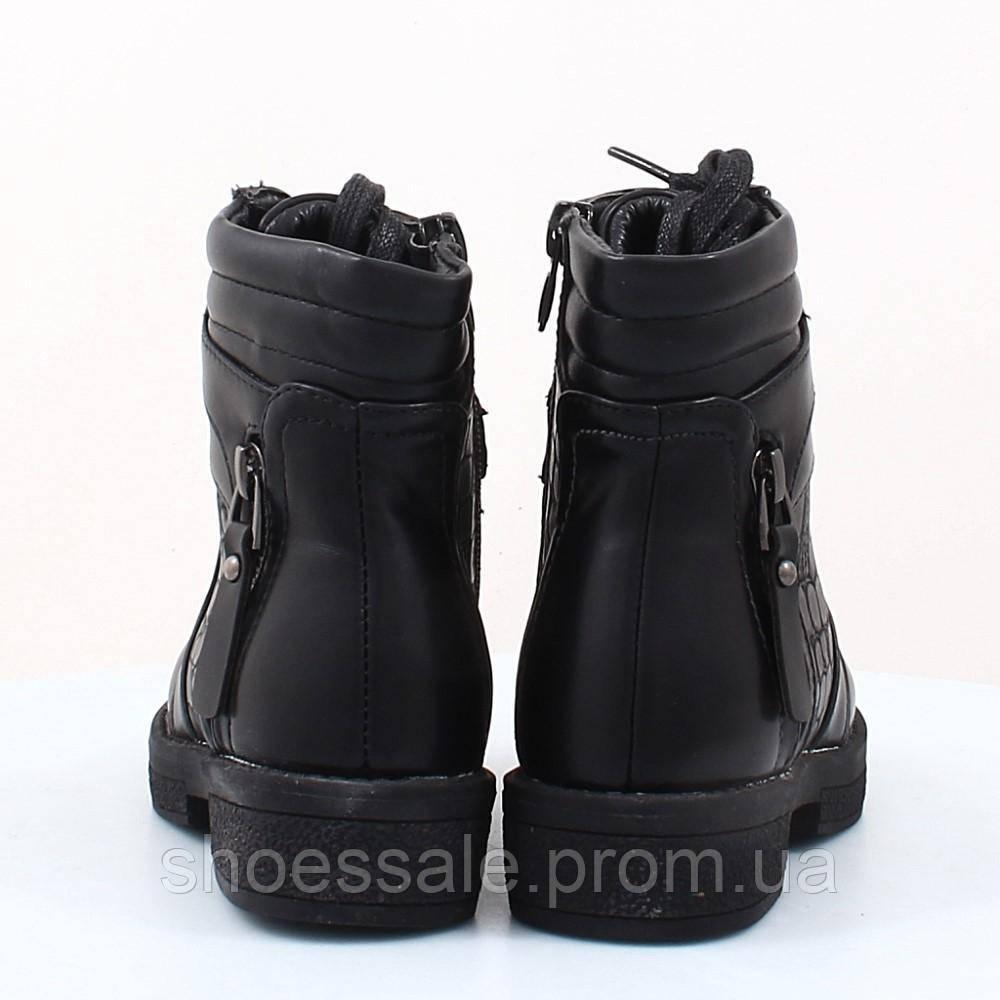 Детские ботинки Леопард (48021) 3