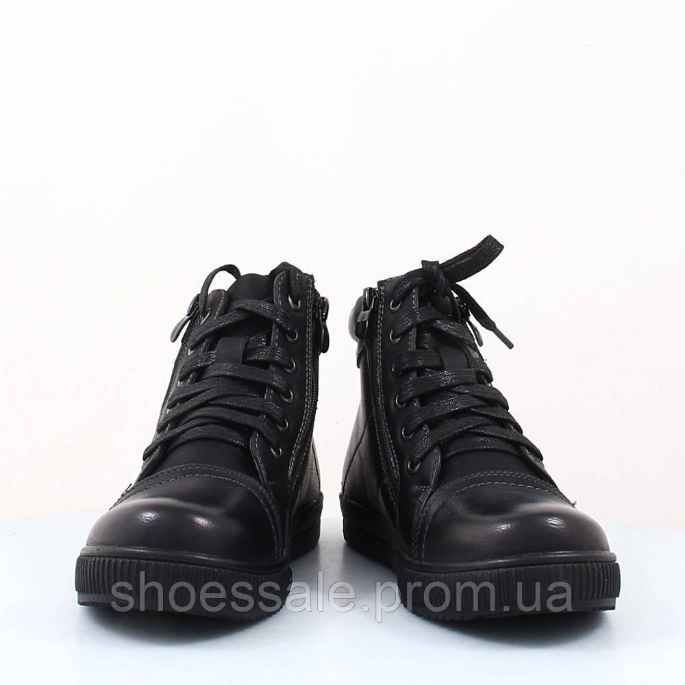 Детские ботинки Леопард (48025) 2