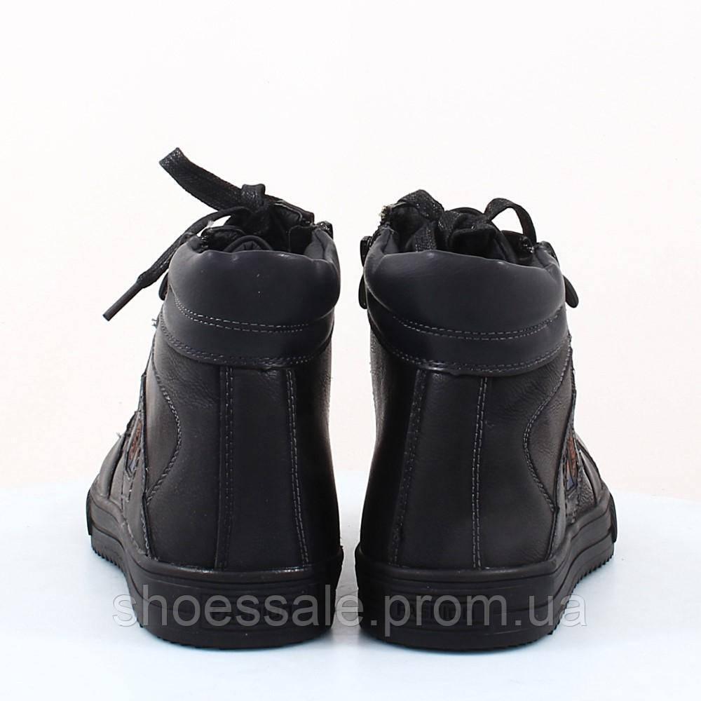 Детские ботинки Леопард (48025) 3