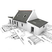 Варианты крыши дома