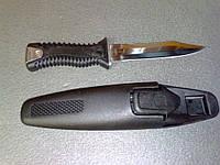 Нож для дайвинга.