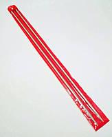 Спицы для вязания длинные, 2.0мм