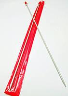 Спицы для вязания длинные, 5.0мм