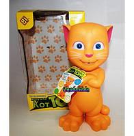 Говорящий кот Джинджер (Рыжик)