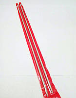 Спицы для вязания длинные, 2.5мм