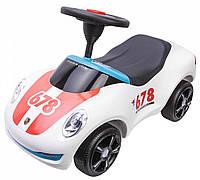 """Машинка для катания малыша """"Porsche Premium""""  (005 6348)"""