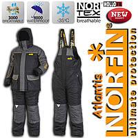 Зимний рыболовный костюм до - 35С Norfin Atlantis