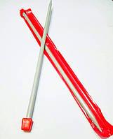 Спицы для вязания длинные, 8.0мм