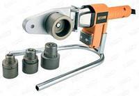 Трубосварочная машина для сварки полимерных труб, (шт.) NEO (21-001)