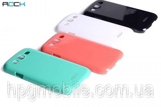 Чехол для Samsung i9300 Galaxy S3 - ROCK Colorful