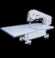 Ленточная раскройная машина KAIGU DCQ-1200 1500/2400 мм.