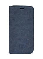 Чехол-книжка CORD TOP №1 для Samsung J330F Galaxy J3 2017 синий