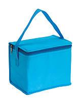 Яркая сумка-холодильник