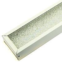 Светильник светодиодный накладной ЖКУ 36 ВП Sensor* антивандальный
