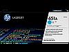 Картридж HP CLJ 651A Cyan (M775dn/M775f/M775z/M775z+) (CE341A)