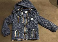 Детская курточка Armani б/у