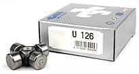 Крестовина карданчика руля MB Sprinter 906/Vito 639 (16x40) Lobro