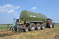 Агрегат для внесения жидких удобрений ВНЦ-30