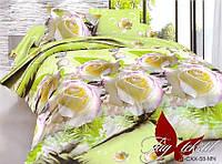 Комплект постельного белья XHY058 семейный (TAG polycotton-310/с)
